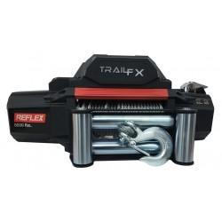 Winch FTX De 9500 Libras