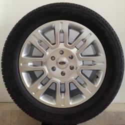 Ford F-150 2014 Aros de magnesio en 20 pulgadas / Replica tipo original