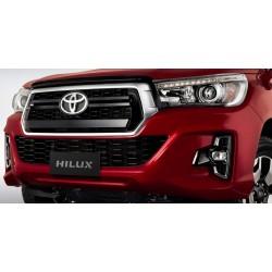 Toyota Hilux-Body Kit Frente-Revo Rocco