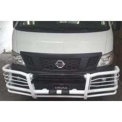 Nissan Urvan Defensa Delantera, Trasera y Estribos Laterales