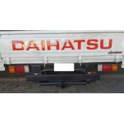 Jalon de Remolque-Camion Daihatsu-Isuzu-Mitubishi