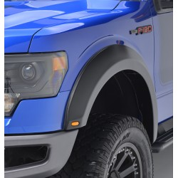Ford F150 2009-2019-Fender Flare