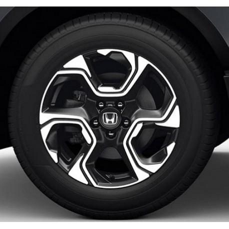 Honda CRV 2018-Aros Réplica Tipo original