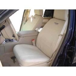 Hyundai Santa Fe-Forros De Asientos En Tela