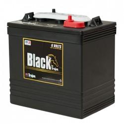 Batería Trojan Negra