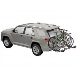 Rack Porta Bicicletas-Capacidad 4 Plazas