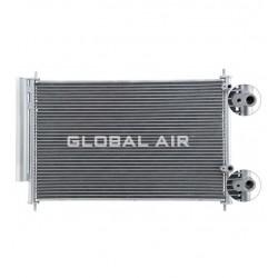Toyota Corolla 2009-2011-Condensador Del Aire Acondicionado