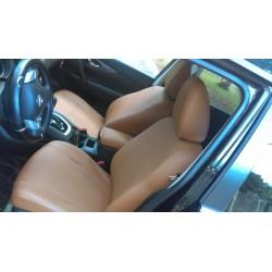 Honda Accord-Forros De asientos En Vinil