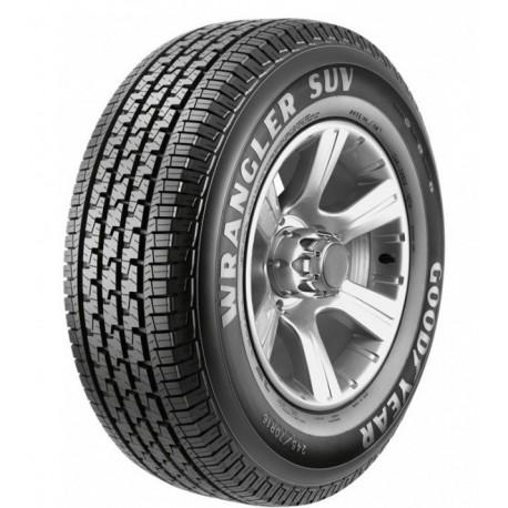 Neumático 245-70R16-Goodyear Wrangler SUV 107H