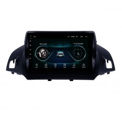 Ford Escape 2013-2016-Radio Android 8.1