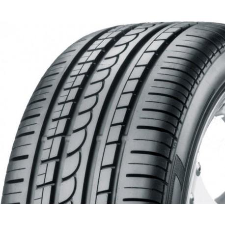 Pirelli neumatico 245/45R19-Rosso
