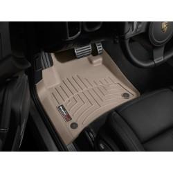 Porsche Cayenne 2011-2018-Alfombras Weathertech
