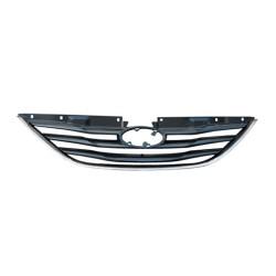 Hyundai Sonata Y20 2011-2012-Parrilla Frontal