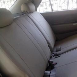 BMW-Forros De Asientos En Tela