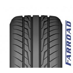 Goma 245-45R19-Farroad FRD88