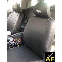 Toyota 4Runner-Forros de asientos en Vinil