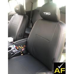 Toyota 4Runner Forros de asientos para vehículos en leatherette (Vynil)