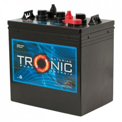Batería De Inversores-Tronic 6 Voltios
