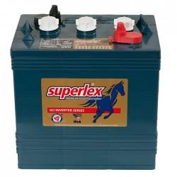 Batería Para Inversores-Superlex 6 Voltios