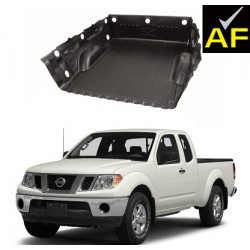 Nissan Frontier King Cab 2008-2015-Bed Liner