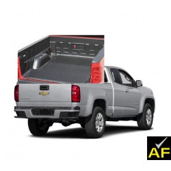 Chevrolet Colorado King Cab 2013-2019-Bed Liner