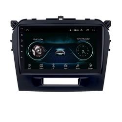 Suzuki Vitara 2015-2016-Radio Pantalla Android