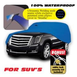 Car Cover SUV
