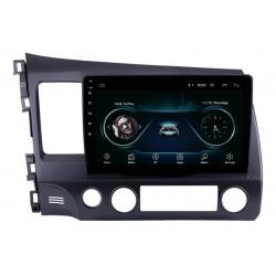 Radio Android 8.1-Toyota Camry 2007-2011