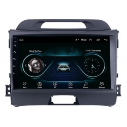 Radio Android 8.1-Kia Sportage