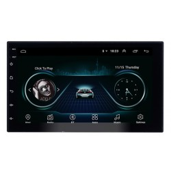 Radio Android 8.1-Toyota Universal