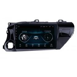 Radio Android 8.1-Toyota Hilux Revo