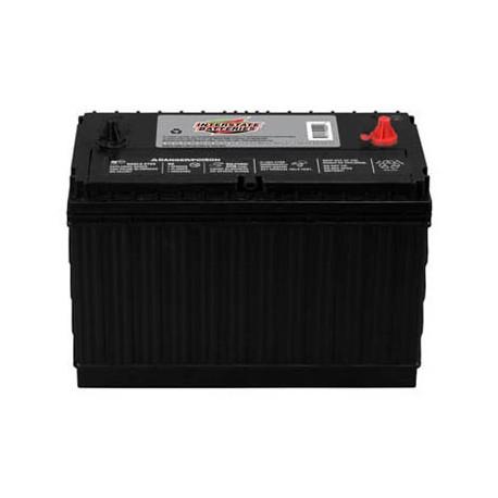 Interstate 31-VHD Bateria para camion ligero