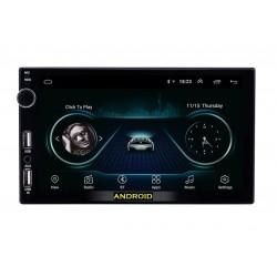 Radio Android Universal 7 Pulgadas