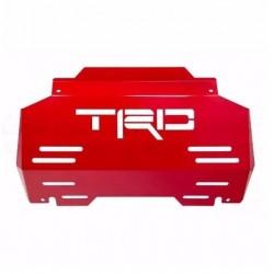Protector De Motor TRD-Toyota Hilux Revo