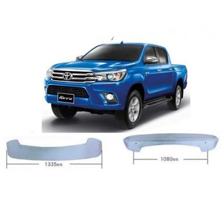 Spoiler Toyota Hilux Revo 2016-2020