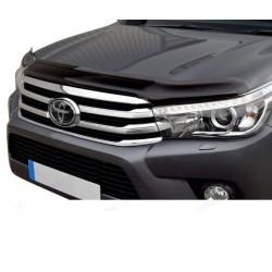 Visera De Bonete-Toyota Hilux Revo 2016-2019