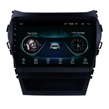 Radio DVD Hyundai Santa Fe 2013