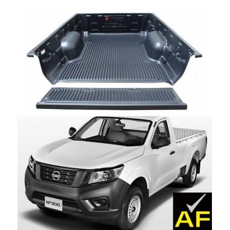 Protector de Cama Bed Liner Nissan Cama Larga