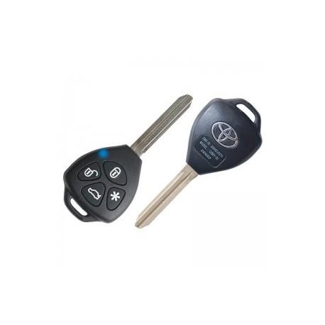 Genius G24Se-Z9 Alarma para automovil