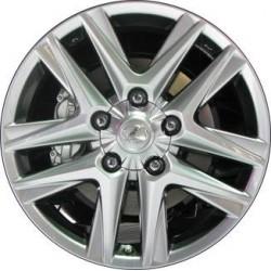 Lexus LX570 Aros en 20 y 22 pulgadas