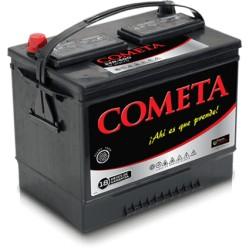 Batería Cometa 24-600