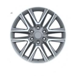 Toyota 4Runner Limited 2014 Aros 20 y 22 pulgadas