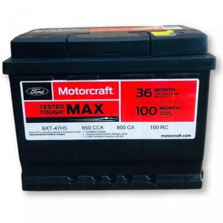 Bateria Motorcraft BXT-47