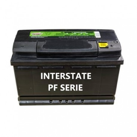 Batería Interstate PF-Serie