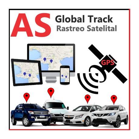 GPS Rastreo de Vehíclos
