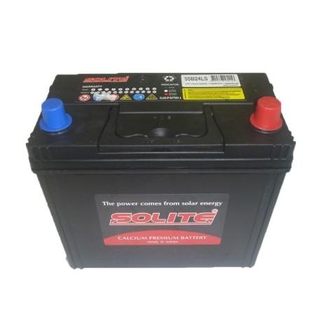 Bateria Solite 55B24L-51R