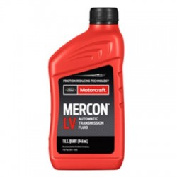 Motorcraft MERCON LV ATF