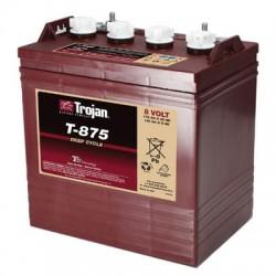 Batería Trojan T-875