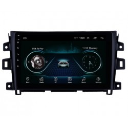 Radio Android OEM-Nissan Frontier NP300