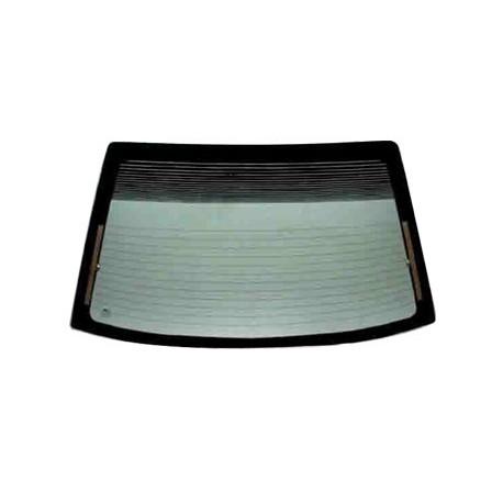 Vidrio Trasero doble hojas con calentadores / reemplazo del original